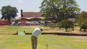 Adri Arnaus Kenya Open