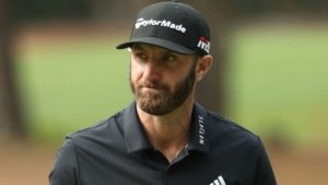 Dustin Johnson loses to CT Pan