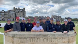 GolfRSA overseas tour