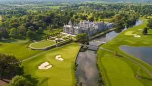 Ryder Cup host Adare Manor