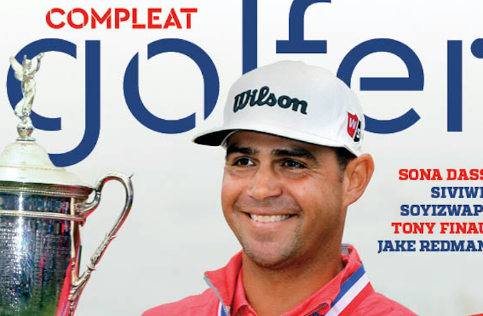 US Open review Compleat Golfer
