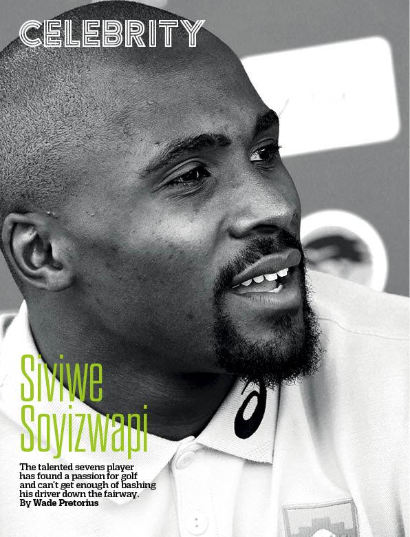 Seven star Siviwe Soyizwapi