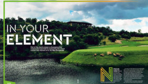 Element Private Golf Reserve