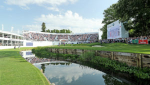 BMW PGA Championship on the West Course at Wentworth