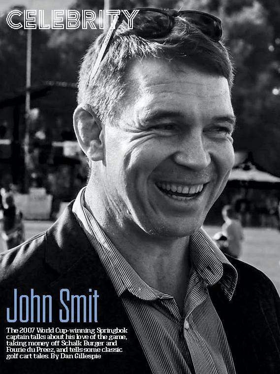 John Smit
