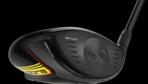 Speedzone driver from Cobra Golf