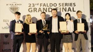 Faldo Series