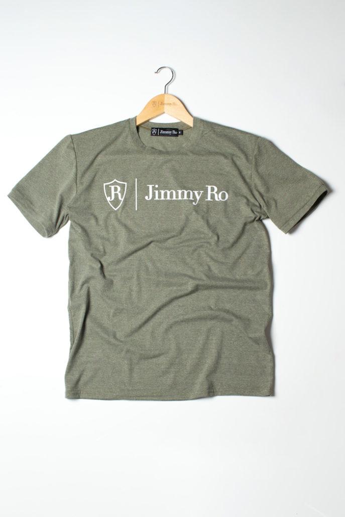 Jimmy Ro