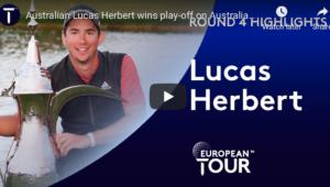 Lucas Herbert