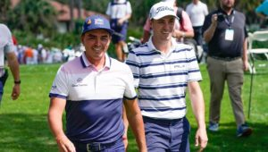 Fowler and Thomas on the PGA TOUR