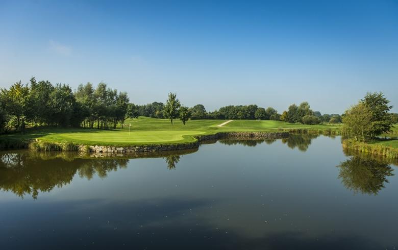 Porsche Golf Course