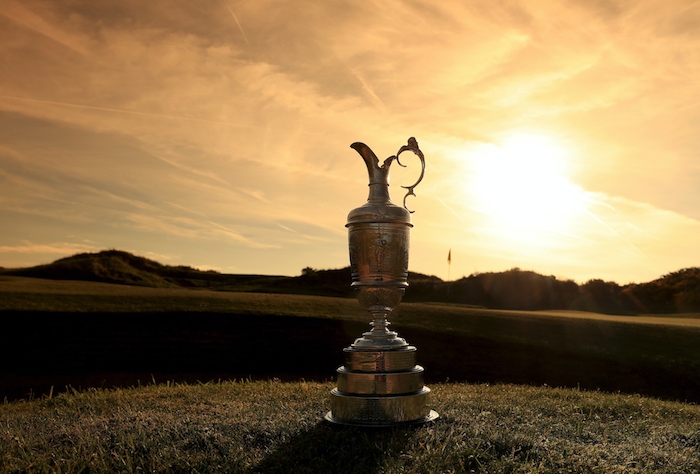 The Open to be cancelled - reports
