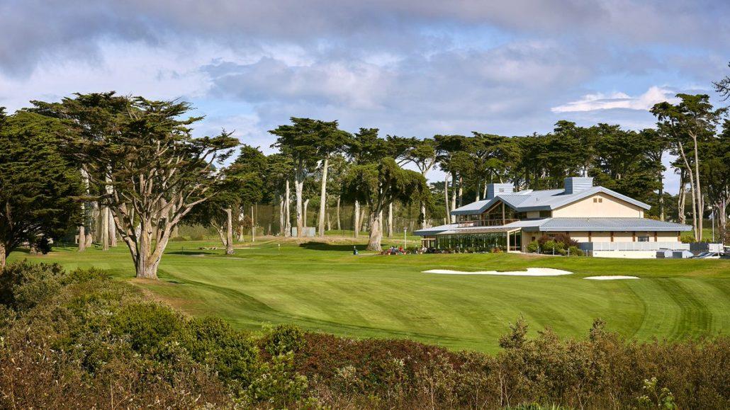 PGA Championship venue open