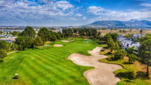 Pearl Valley Golf Club 11th hole