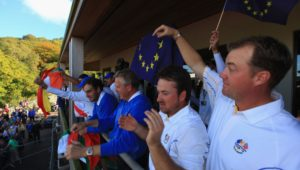 Team Europe 2010