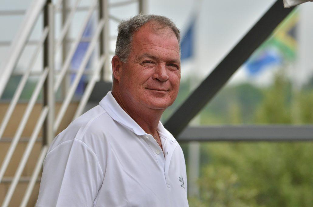 Martin Saaiman