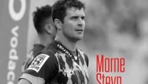 Morne Steyn