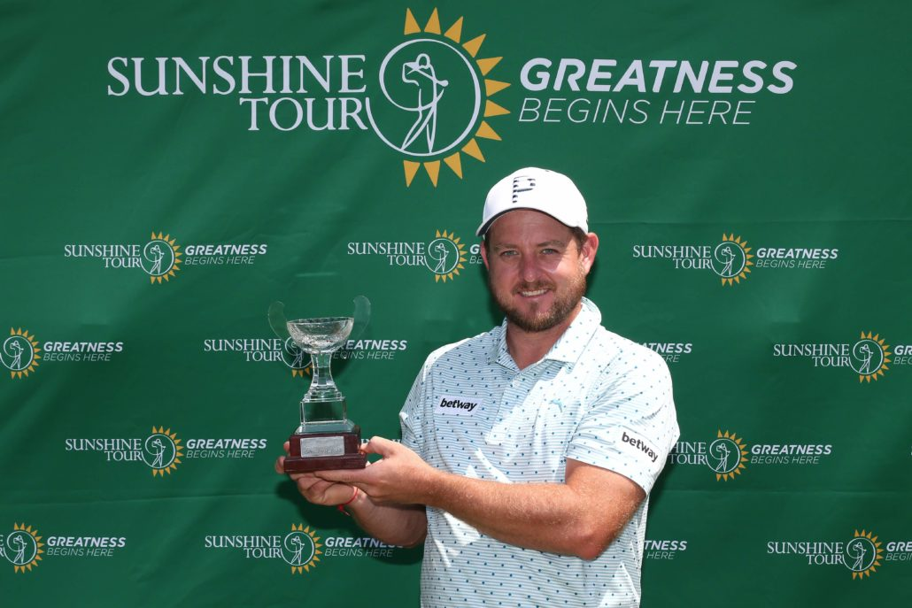 Photo by Shaun Roy/Sunshine Tour/Gallo Images