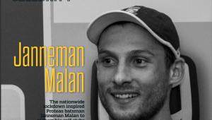 Janneman Malan