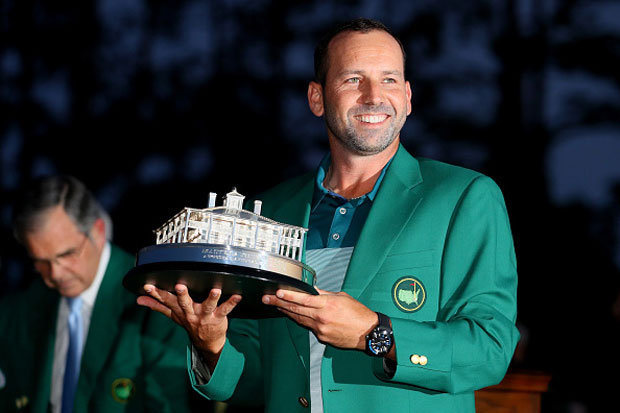 Sergio tests positive for Covid-19