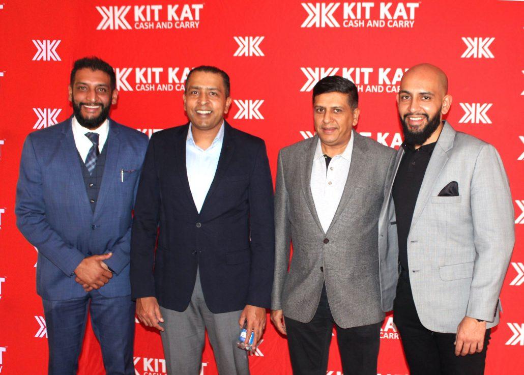 Kit Kat Group Pro-Am to start 2021