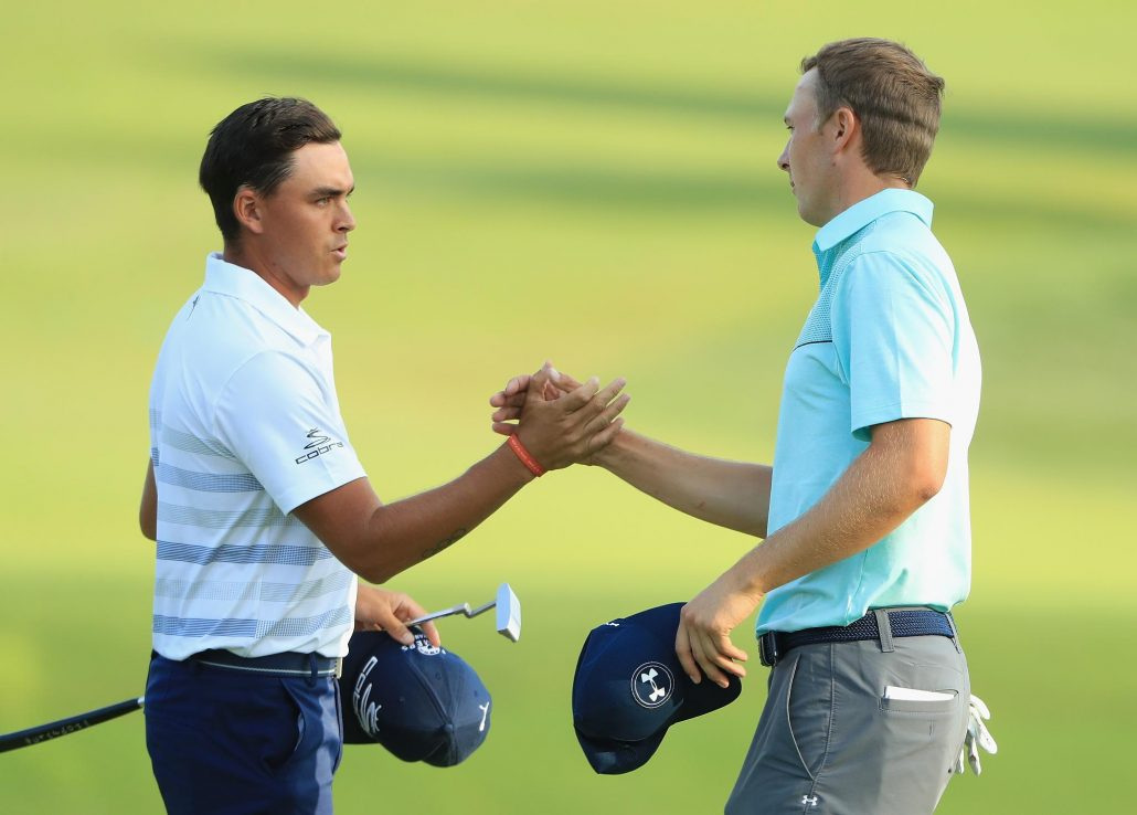 Featured groups for Pebble Beach
