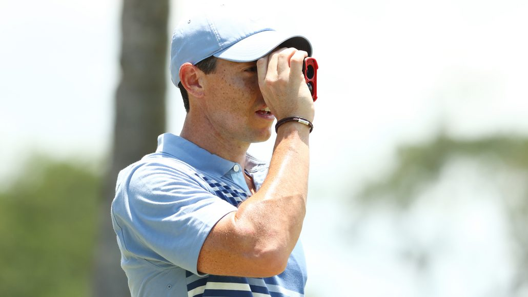 Weary McIlroy vows he'll be ready for Ryder Cup