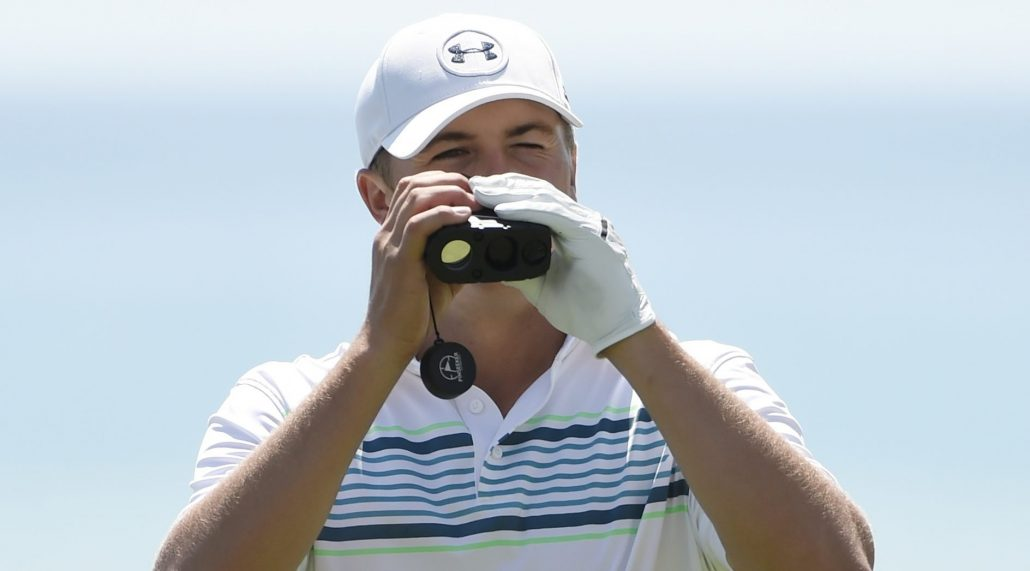 Range finders to be allowed by PGA of America
