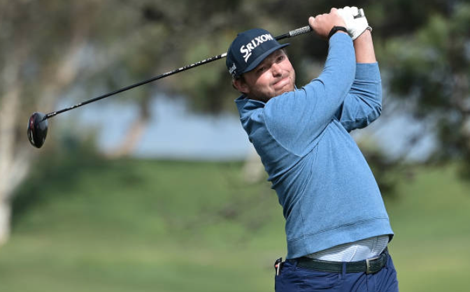 Hubbard, NeSmith lead Phoenix Open