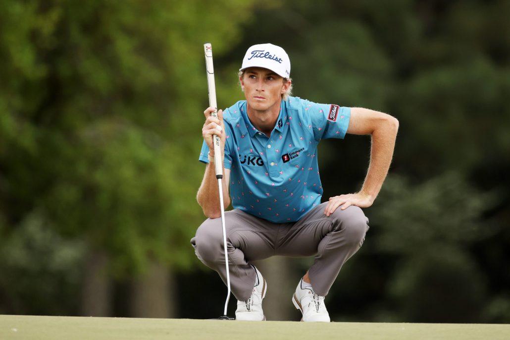 PGA CHAMPIONSHIP: Breath Of Fresh Air