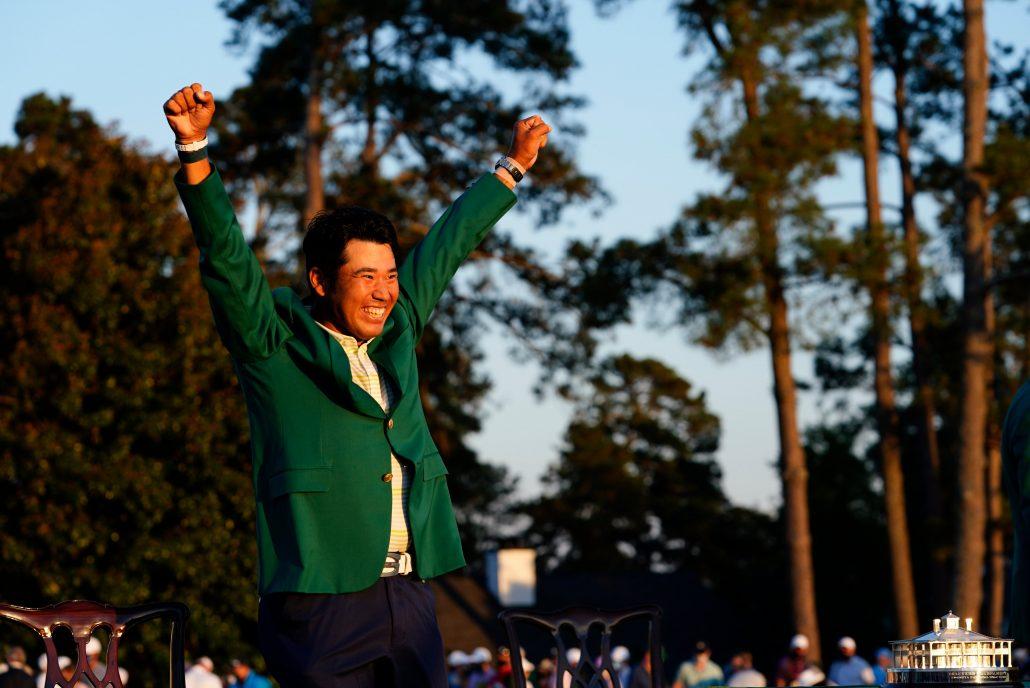 Matsuyama's win will have huge impact - Tiger