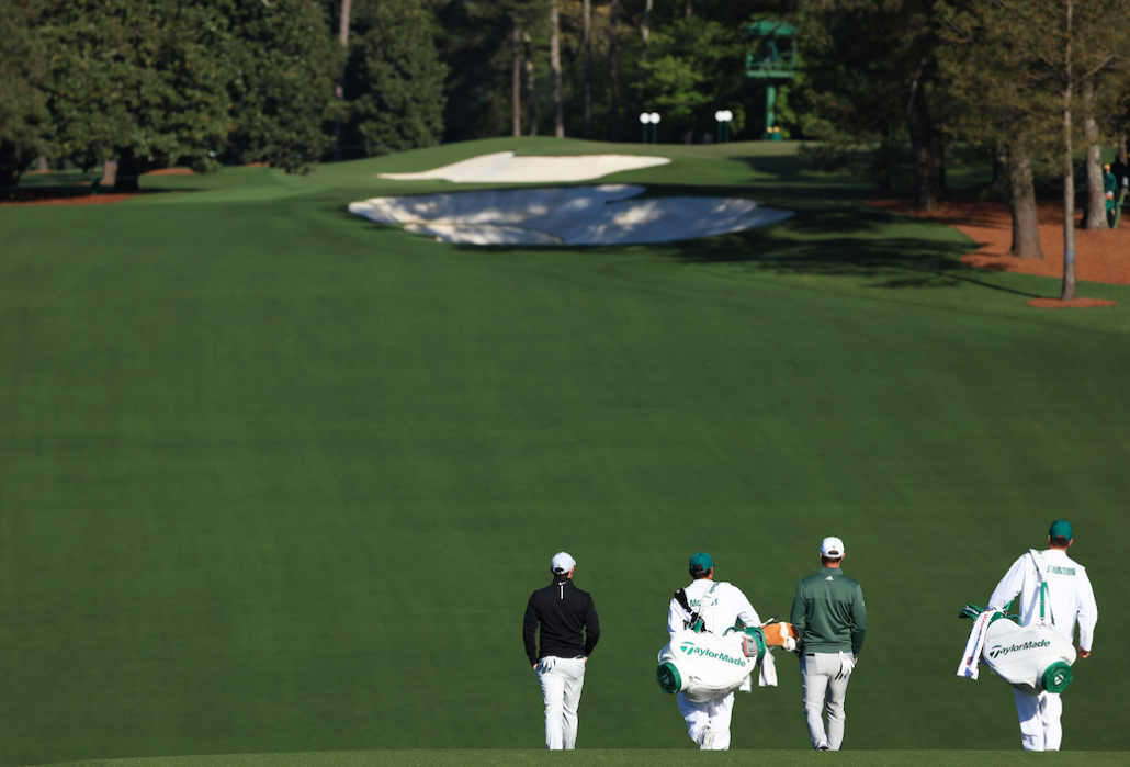 2021 Masters field: Who's playing and who's not