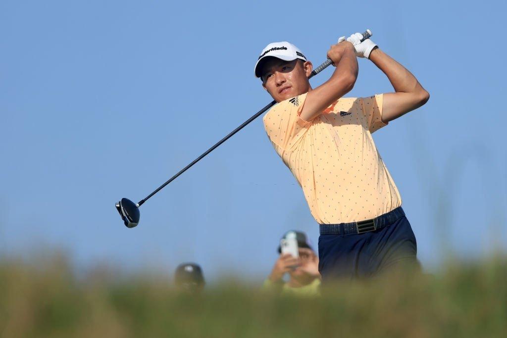 Morikawa wary of 'deciding' hole at Ocean Course