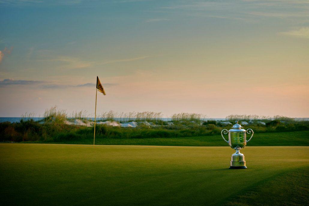 LIVE: PGA Championship (Final Round)