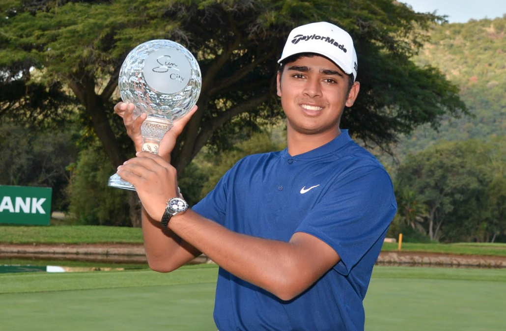 Premlall holds on to win Nedbank Junior Challenge