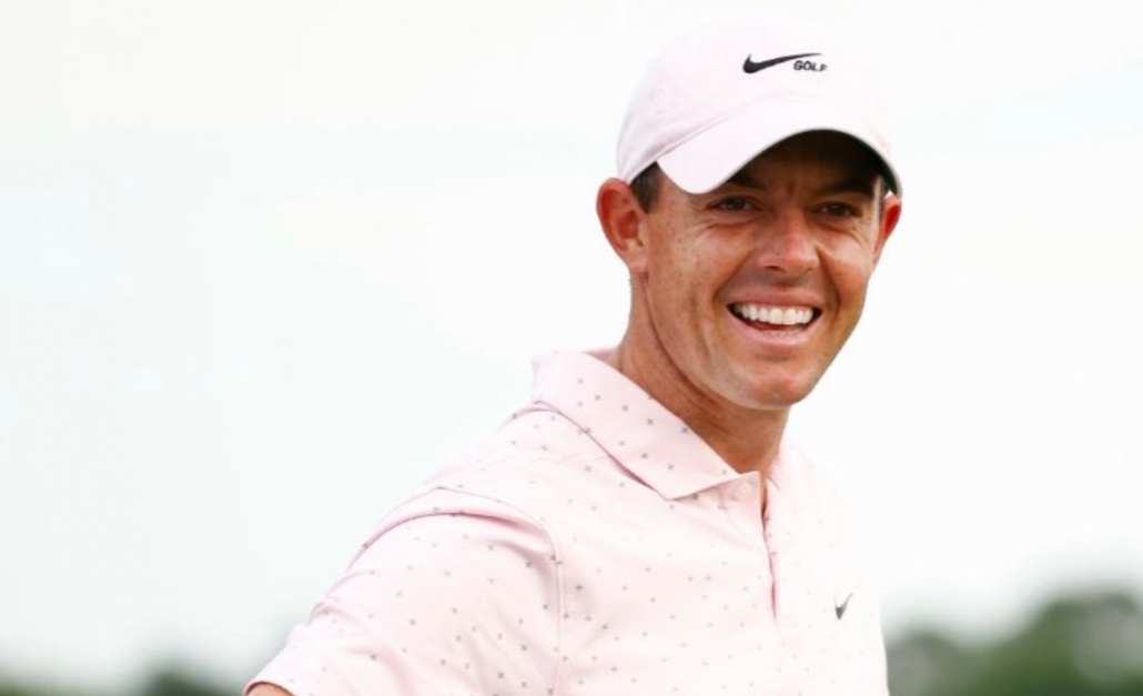 McIlroy relieved to be back to winning ways