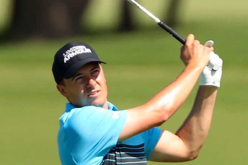 Spieth makes instant start at Byron Nelson