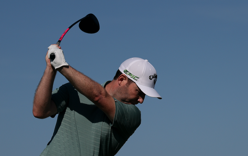 Grace off to excellent start as Conners lead PGA Champs