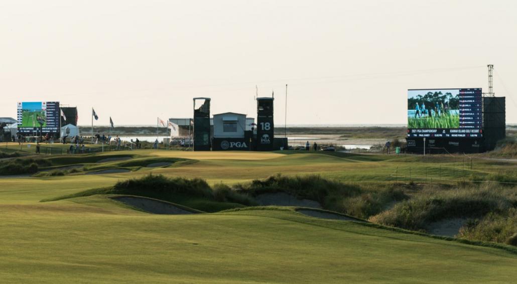 LIVE: PGA Championship (Round 3)