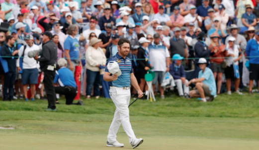 Healthy payday for Oosthuizen, SA golfers