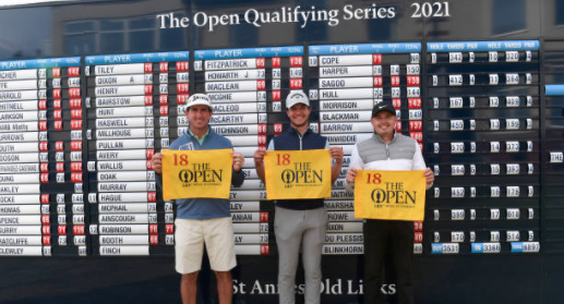 British Open winner to earn over $2m for first time