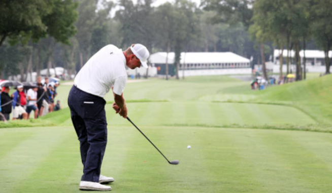 Glover ends PGA title drought with John Deere Classic triumph