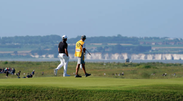 Oosthuizen opens up about British Open disappointment