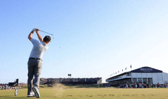 Oosthuizen vows 'to play heart out'