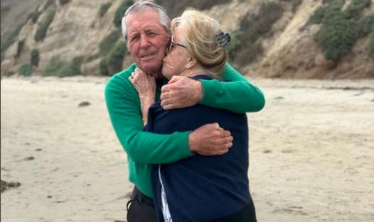 Gary Player's wife passes away