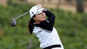 Ko Jin-young Portland Classic