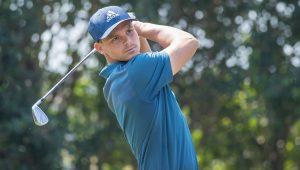 Curwin Bosch golf