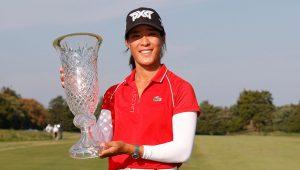 Celine Boutier LPGA ShopRite Classic