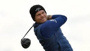 Danny Willett Alfred Dunhill Links Championship Round 3