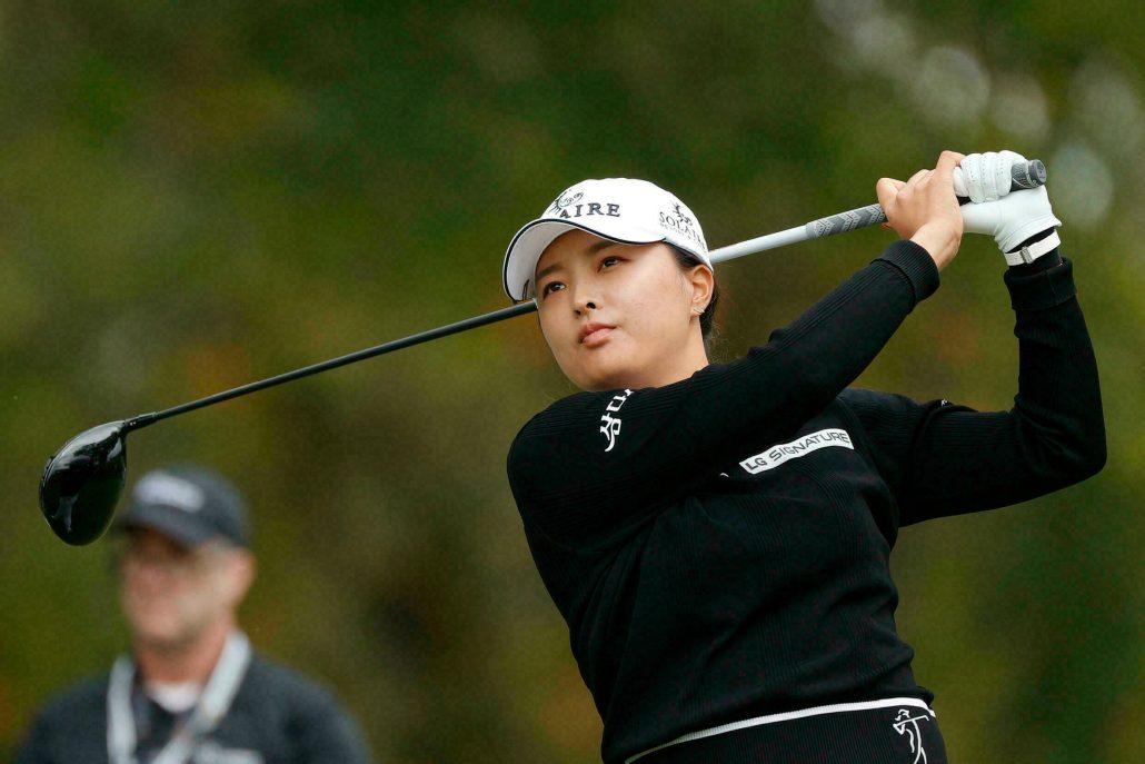 Ko Jin-young